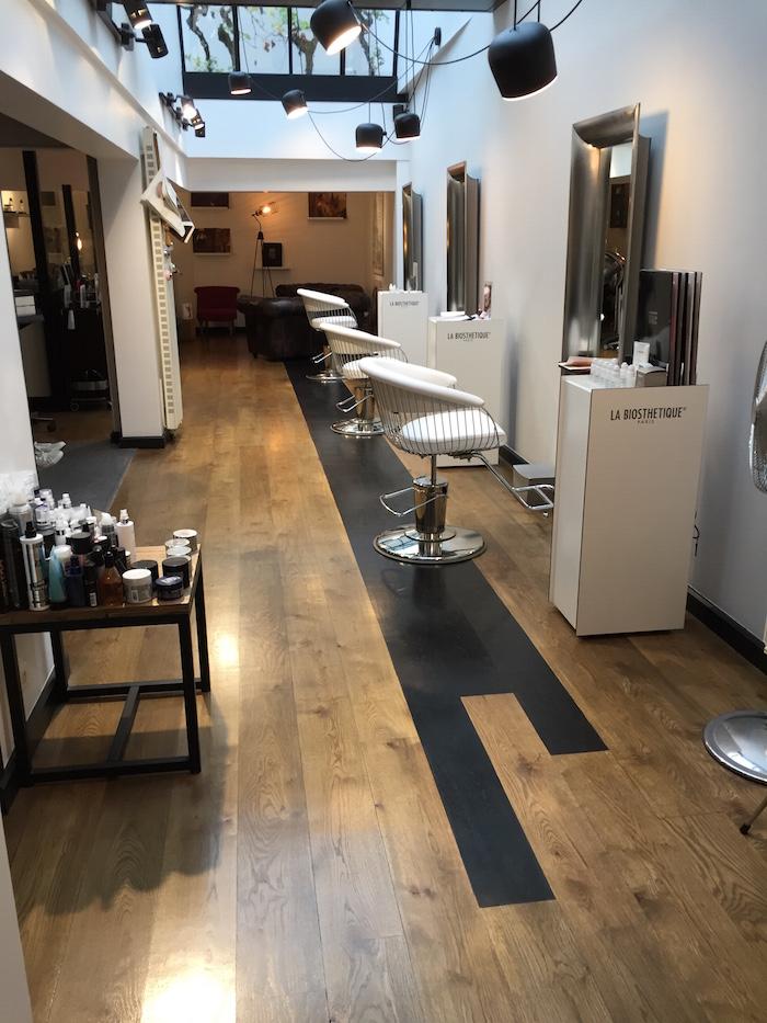 Salon Coiffure Saint Quentin